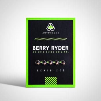 Berry Ryder Seeds