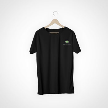 Black Auto Seeds T-shirt