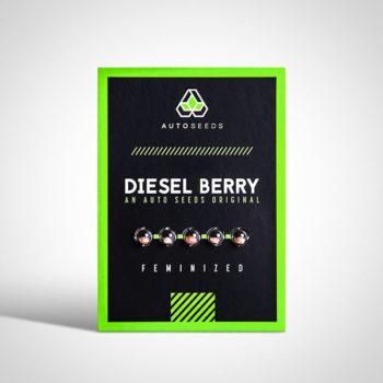 Diesel Berry Seeds