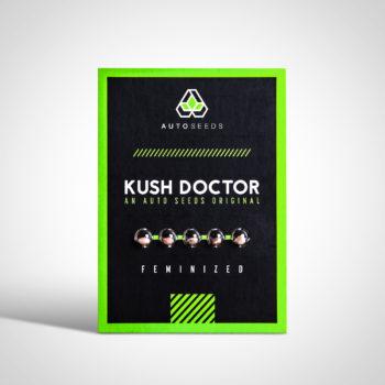 Kush Doctor Seeds
